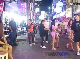 Ázijský Thai sex videa